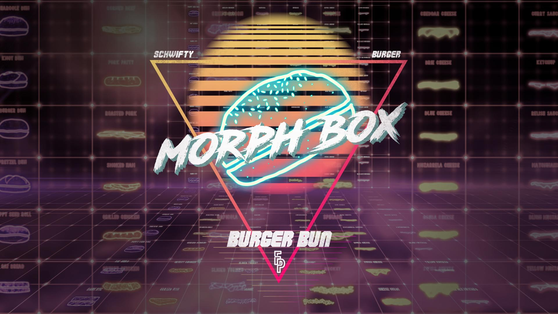 Morphological Box Main Header Image